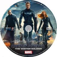 Captain America 2 - The Winter Soldier (2014) 5.1CH