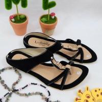 Sandal Wanita Online - Sandal Flat UT01