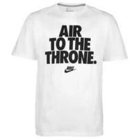 kaos/baju/t-shirt NIKE AIR TO THE THRONE