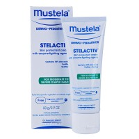 Mustela Stelactiv For Severe Diaper Rash 83 gr