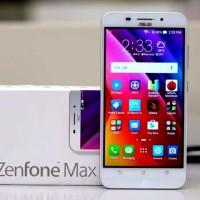 Asus ZenFone Max (ZC550KL) The 4G WHITE + BONUS + +
