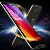 Asus ZenFone Max (ZC550KL) The 4G BLACK + BONUS + +