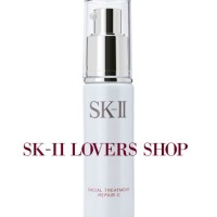 SK-II / SK2 / SKII / FULL SIZE - FACIAL TREATMENT REPAIR C UK. 30 ML