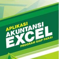 Jual Aplikasi Akuntansi Excel | Toko online | Aplokasi toko Murah