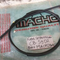 Kabel Speedometer Honda CB-S90Z