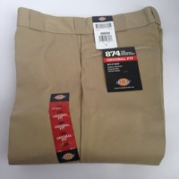 Celana Dickies 874 Original Fit Work Pant - Original