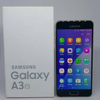 Samsung Galaxy A3 Ver.2016 Second Fullset