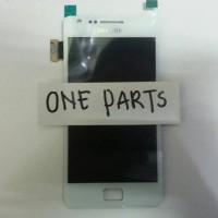 harga LCD + TOUCHSCREEN SAMSUNG GALAXY S2 I9100 ORIGINAL Tokopedia.com