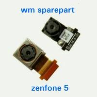 Kamera Depan dan Belakang Asus Zenfone 5