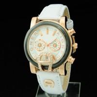 jam tangan wanita aigner K705 ( fossil gc swarovski guess alba bonia )