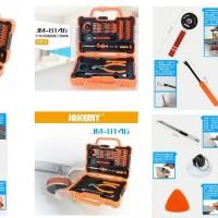 47 In 1 Precision Screwdriver Repair Tool Kit / Kotak Obeng / Box