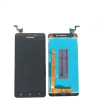 LCD + TOUCHSCREEN LENOVO A5000 WHITE ORI