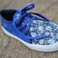 Sepatu Wanita Terbaru Sepatu Kets Sepatu Kuliah Sepatu Vans Wanita 2
