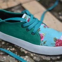 Sepatu Wanita Terbaru Sepatu Kets Sepatu Kuliah Sepatu Vans Wanita 6