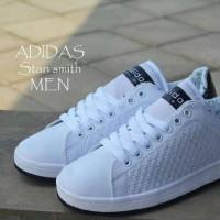Sepatu Pria Keren Sepatu Pria Murah Branded Adidas Stan Smith Import
