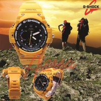 G-Shock GN 1000 Orange | Jam Cowok | Jam Gunung | Jam Sporty