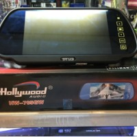 tv/monitor spion merk hollywood
