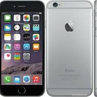 Apple iPhone 6 128GB - Garansi Resmi
