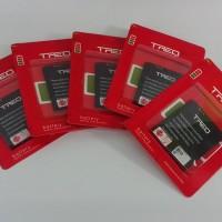 Baterai Smartphone TREQ TUNE Z2C