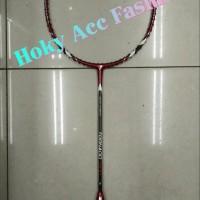 Raket Badminton Flypower Tornado 800 (Original)