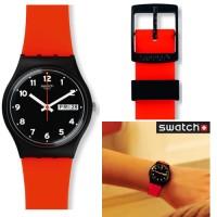 Jam Tangan Wanita Merk Swatch GB754 Original Garansi Swatch 2 Tahun
