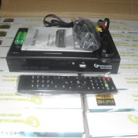 RECEIVER GETMECOM HD009 NEW FTA V3 FULL UPGRADE