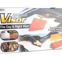 Hd Vision Visor Day Night (Pelindung Kaca Mobil Film Anti Silau Murah)