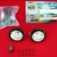 Fog Lamp / Lampu Kabut All New Avanza / All New Xenia (Esuse) + Pemasangan
