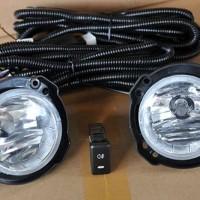 Fog Lamp / Lampu Kabut All New Avanza / All New Xenia (Biasa) + Pemasangan