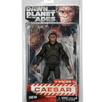 NECA - Dawn Of The Planet Of The Apes Series 2 - Caesar.