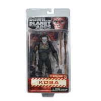 NECA - Dawn Of The Planet Of The Apes Series 1 - Koba.