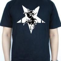 Tshirt Music/ T shirt/ Kaos Pria Sepultura