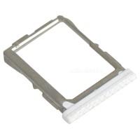 LG G2 D802 D800 D803 - Sim Card Tray WHITE
