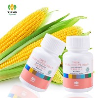 Double Cellulose Tiens (Tianshi) | Suplemen Serat Ganda | BAB Lancar