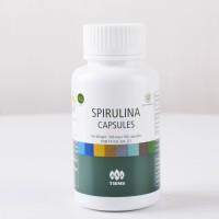 Spirulina Tiens (Tianshi) | Suplemen Protein | Vitamin Dewasa & Anak