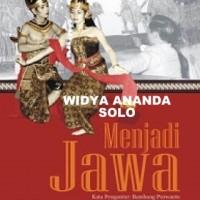 Menjadi Jawa: Orang-orang Tionghoa dan Kebudayaan Jawa