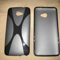 case Softcase htc butterfly S 901e
