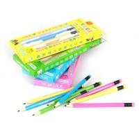 Pensil Pintar Smart Pencil Isi 2 Pcs