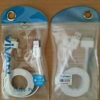 Kebel Vivan 100cm Iphone 4 Kabel Vivan Iphone 4 100 Cm CL100