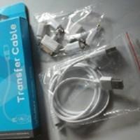 Kabel Vivan Pro 1 Set Kabel Vivan