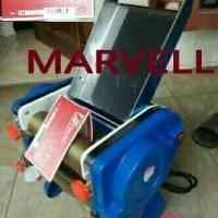 Mesin cetak mie fomac Nod 200 (mesin automatic) listrik