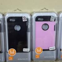 Spigen Armor iPhone 4G 4S / iPhone 5G 5S Hardcase Slim