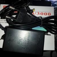 Casan Charger PSP 2000 Casan Charger PSP 3000 3006