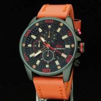 Jam Tangan Quicksilver Crono (Jam Pria, Ferrari, Ripcurl, Rolex, Diesel)