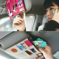 Jual Organizer kartu karcis card mobil Murah