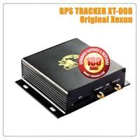 GPS Tracker Xexun, Pelacak Kendaraan, XT 008 Series, Original