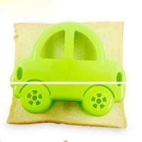 PEMOTONG DAN PEMBUAT SANDWICH MOBIL CAR BREAD CAKE MAKER