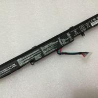 Baterai ASUS X450 X450J X450JF, A45JF-SL, F550DP-XXDP, X550 X550