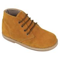 Sepatu Casual Anak Tan- Sepatu Cowok