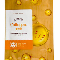 Etude House I Need You Mask Sheet - Collagen - Firming